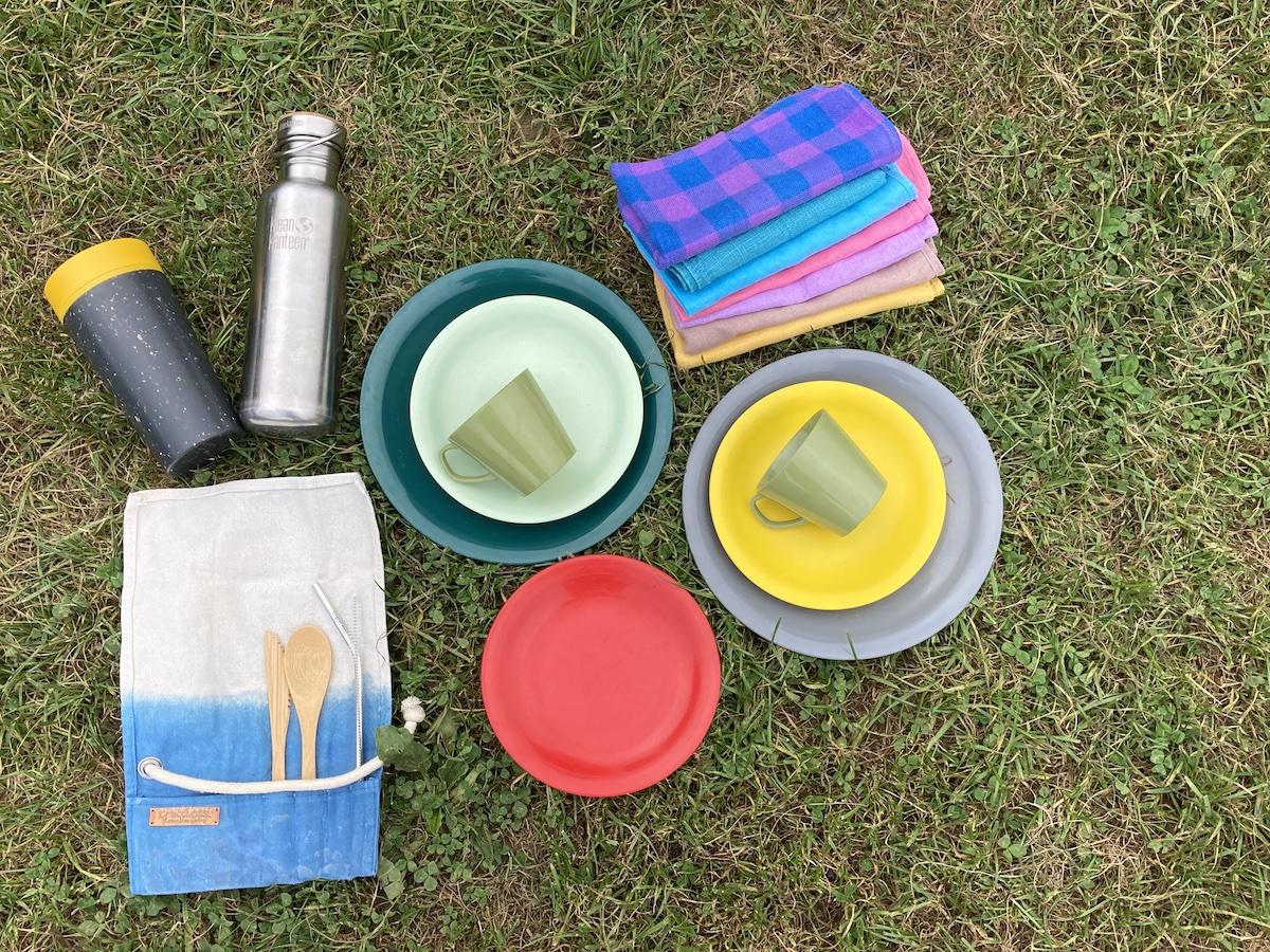 Zero Waste Week 2021- My Zero Waste Kit